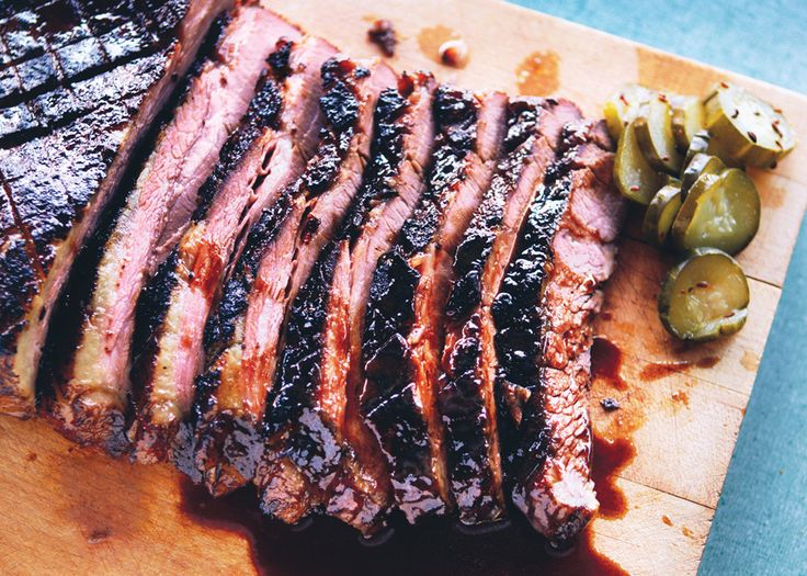 How to Cook Brisket - Bon Appétit
