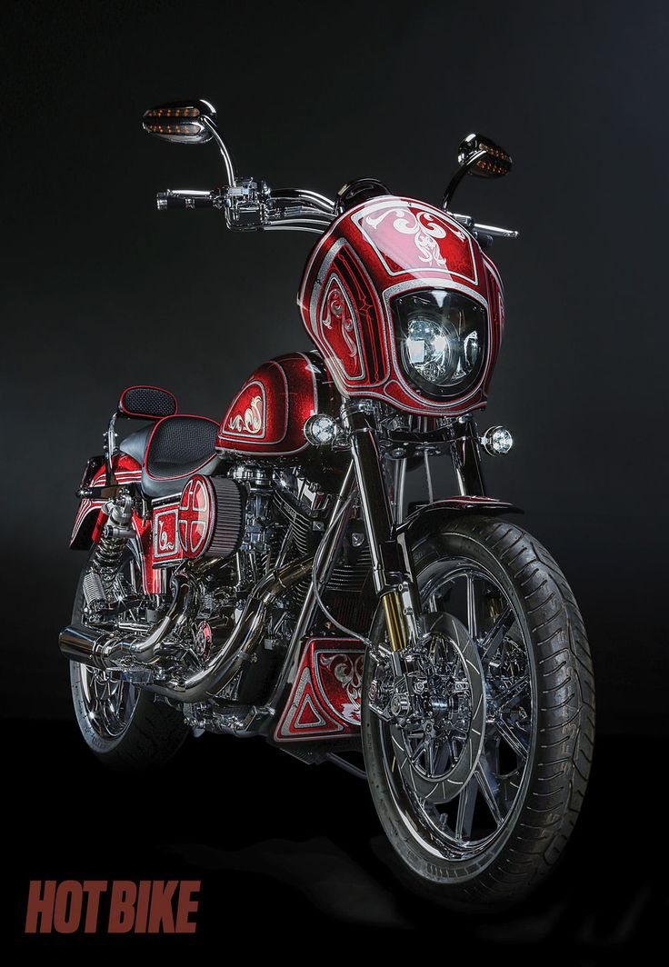 2003 Harley-Davidson FXDX Dyna