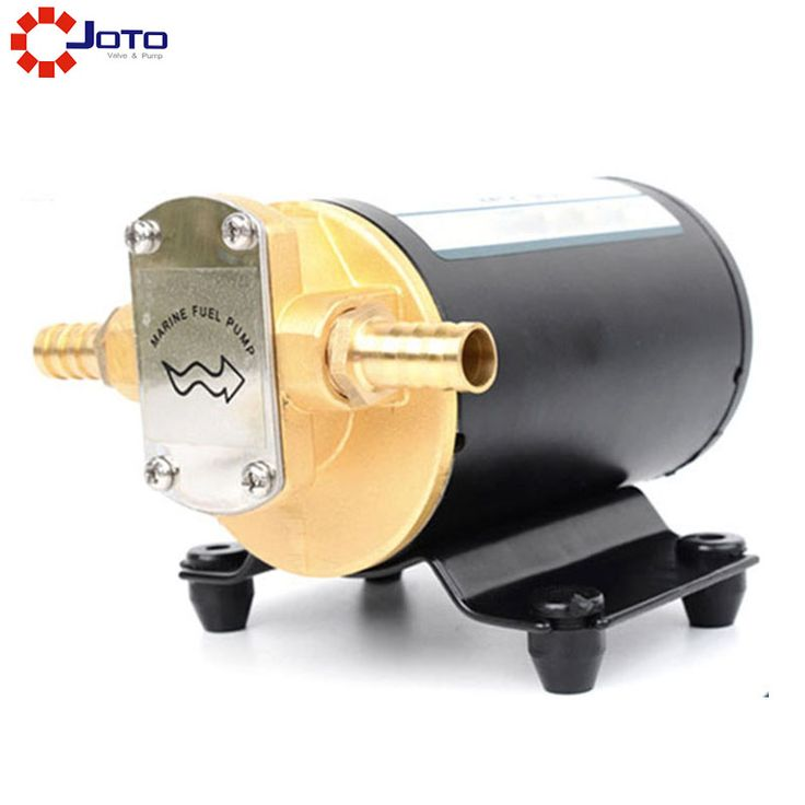 ==> [Free Shipping] Buy Best New Product 12V/24V Small Marine Fuel Oil Gear Pump 3m Max Head Fuel Pump Online with LOWEST Price   32453629297