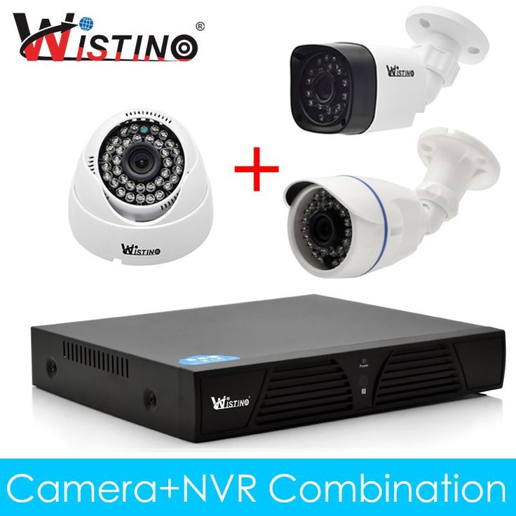 Find More Surveillance Cameras Information about Wistino CCTV XMeye IP Camera NVR Kits Set Outdoor 720P 960P 1080P Home Surveillance Video Security System Monitor Night Vision,High Quality xmeye ip,China ip camera Suppliers, Cheap xmeye ip camera from WISTINO Franchise Store on Aliexpress.com #homesecuritysystemmonitor