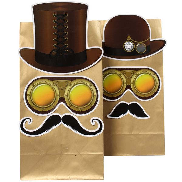 17 best images about ykf kids day camp steampunk on for Steampunk arts and crafts