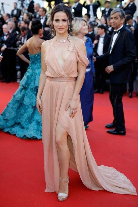 We've got your #Cannes Film Festival Best Dressed from Day 1. Who's your best dressed? #BellaHadid, #HaileyBaldwin, Lara Lieto, Daria Strokous, Jessica Chastain, Elle Fanning, Julianne Moore, Emily Ratajkowski, Lily Rose Melody Depp, Eva Herzigová, #SaraSampaio, Victoria Bonya & more ❤️