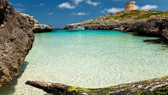 Menorca | Biniarroca
