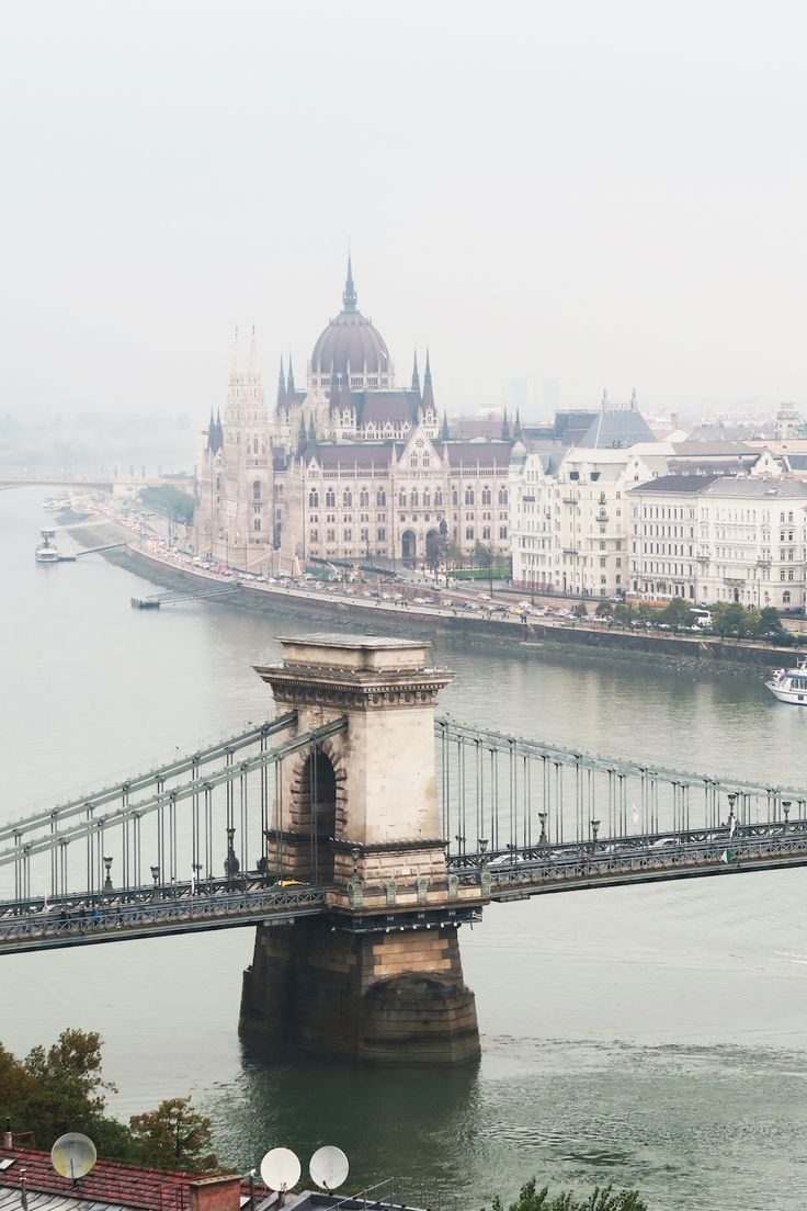 Highlights Of Budapest - The Tourist Of Life #Budapest / Hungary / Travel / Travelblog / Blogging