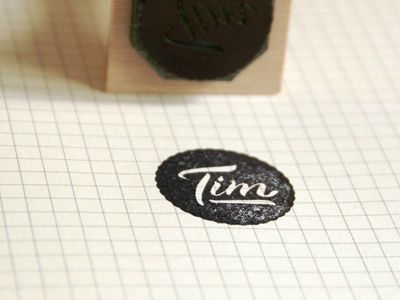 Tim Stamp