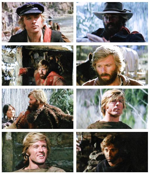 ❦  Jeremiah Johnson (1972) gif link: http://izonhorizon.tumblr.com/post/61722800621/jeremiah-johnson-1972
