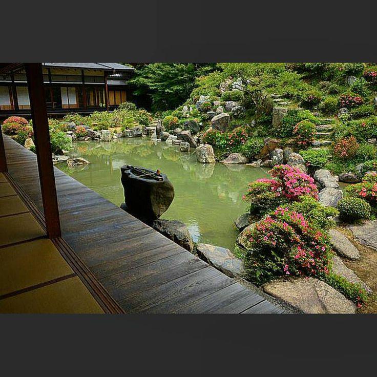 4163 Best Japanese Garden Images On Pinterest Japanese