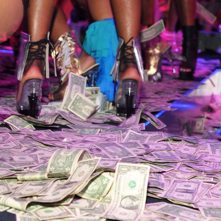 The definitive guide to Atlanta's best strip clubs