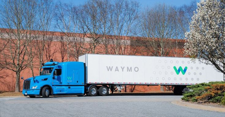 Alphabets Waymo is entering the self-driving trucks race with its first test in Atlanta   Alphabets self-driving arm is expanding beyond passenger vehicles into autonomous freight trucks. The company called Waymo is testing its driverless trucks in Atlanta Ga. by shipping cargo for its sister company Google.   But Waymo  a pioneer of the self-driving industry  is entering a space already crowded by competitors including Uber with the same challenges facing the passenger vehicle space: How…