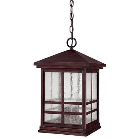 Porch lights - Craftsman Outdoor Hanging Lantern