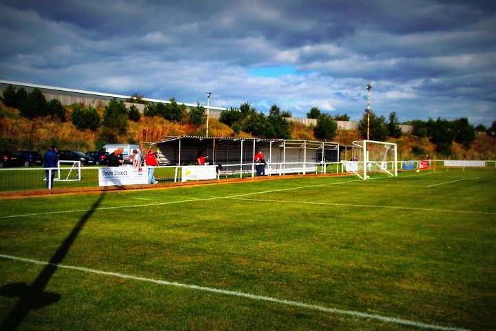 Poppies Plucked « The Real FA Cup