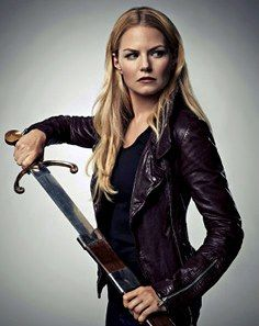 Once Upon a Time - season 2 still - Jennifer Morrison, Emma