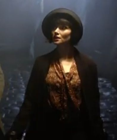 Miss Fisher murder mysteries S01E01