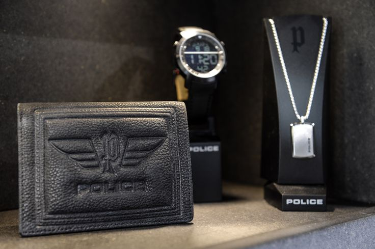 All the accessories #policelifestyle