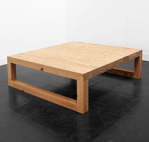 Mesa de Centro Babson Madera http://dizenos.cl/mesa-de-centro-babson-madera/