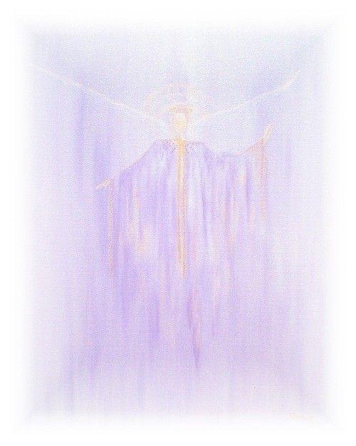 Archangel List of Names - Sandalphon, Jeremiel, Raphael, Chamuel, Uriel, Metatron, Zadkiel, Jophiel, Azrael, Ariel, Gabriel, Michael, Haniel...