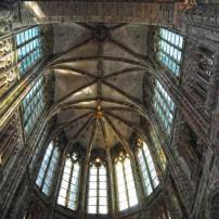 Iglesia de la Abadía del Mont Sant Michel