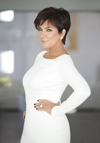 Kris Jenner & Juggling It All - In Her View - April 2013