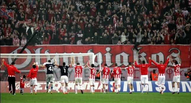 Ρ-Άβε «θρύλε»! - Ποδόσφαιρο - Super League - Ολυμπιακός - A.E.K.   sport-fm.gr: NovaΣΠΟΡ FM 94.6