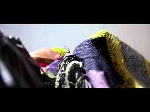 ▶ MODEBELOFTE '13 'Future Fashions' by Heleen Blanken - YouTube