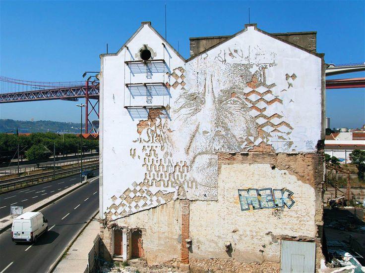 Avenida da India 28, Lisbon