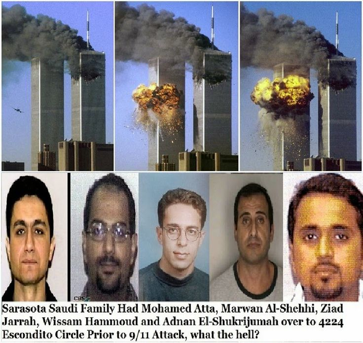 Monday, January 12, 2015 According to security people at the Prestancia gated community in Sarasotathe license plates of vehicles owned by Mohamed Atta, MarwanAl-Shehhi, ZiadJarrah, WissamHammo...