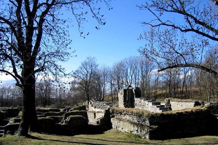 Klosterruinene på Hovedøya