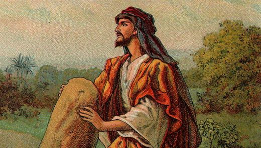 Joseph From Th Ebible Story For Kids