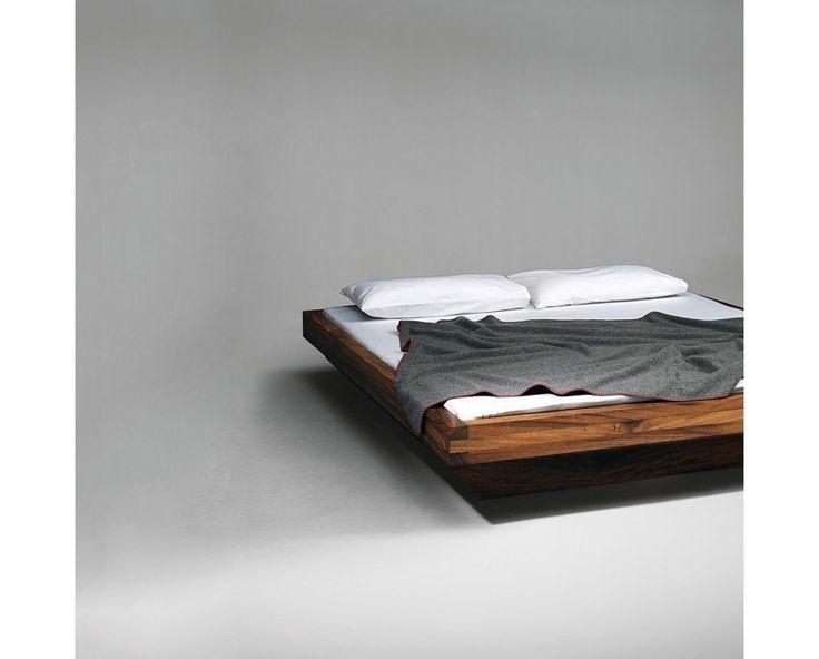 Die besten 25+ Bett metall Ideen auf Pinterest Metallbettrahmen - bett regal stauraum ablage