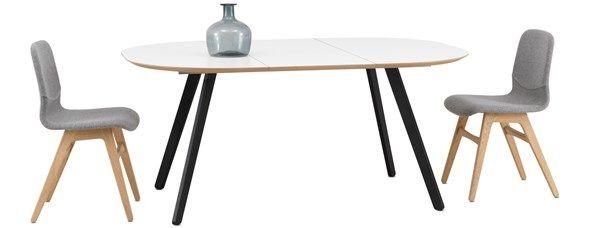 Ausziehbare Designer Esstische online kaufen | BoConcept®