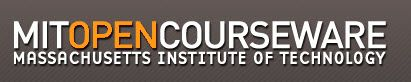 MIT Open Courseware offers free, their course materials online for you to use, share and learn. The collection is extensive including audio/video lectures and textbooks, to name only two examples.