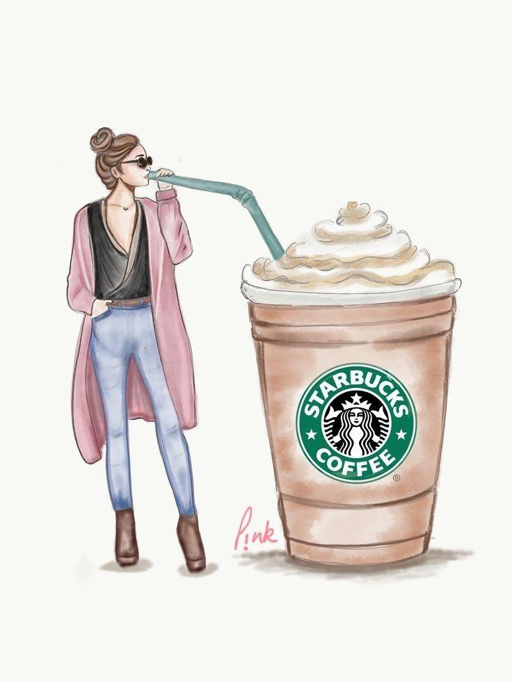 My Favorite Hobby Coffee Starbucks Wallpaper Starbucks Background