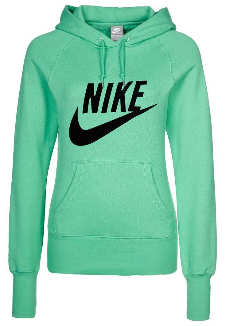Nike Sportswear - LIMITLESS - Hoodie - green