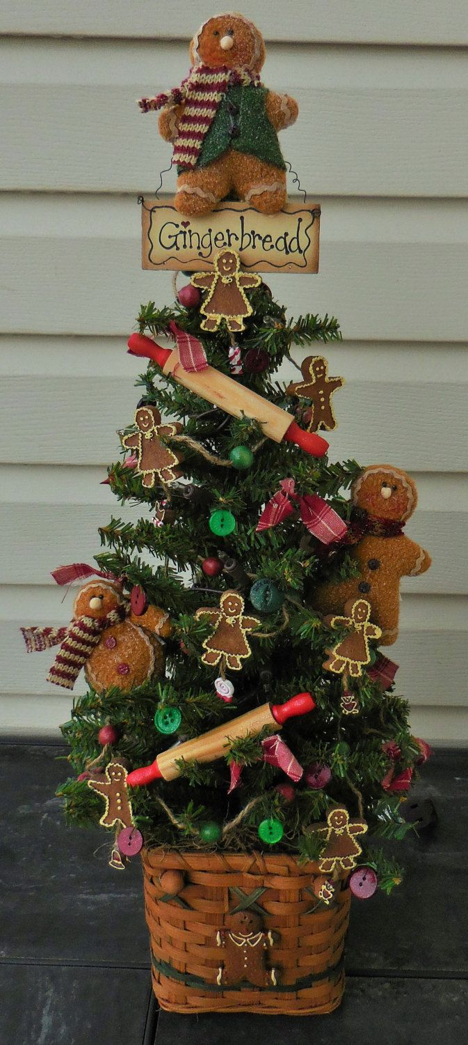 7 best from our november 2015 issue images on pinterest for Country living artificial christmas trees