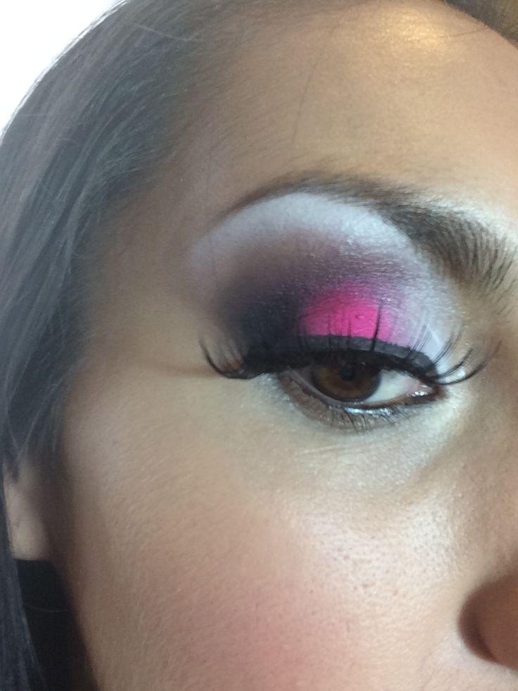 Maquillaje de noche  makeupdesign.com.mx Maquillista a domicilio