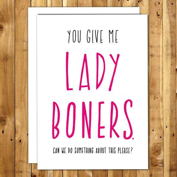 Dirty Cards. Kinky Card. For Husband. Card