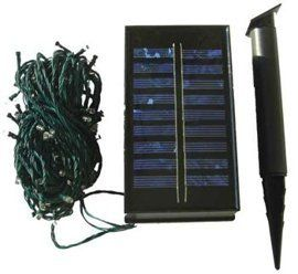 The Best Outdoor String Lights To Light Up the Backyard, Patio, or Balcony  Solar String Lights by Solar Illuminations