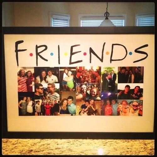 Creative Birthday Gift Ideas For Best Friend Boy Gifts On Cheap Your Friends Cadernos Personalizados