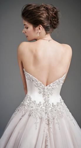 Igen Szalon Kenneth Winston wedding dress- 1629 #igenszalon #wedding #weddingdress #kennethwinston #eskuvo #eskuvoiruha  #menyasszony #menyasszonyiruha #Budapest