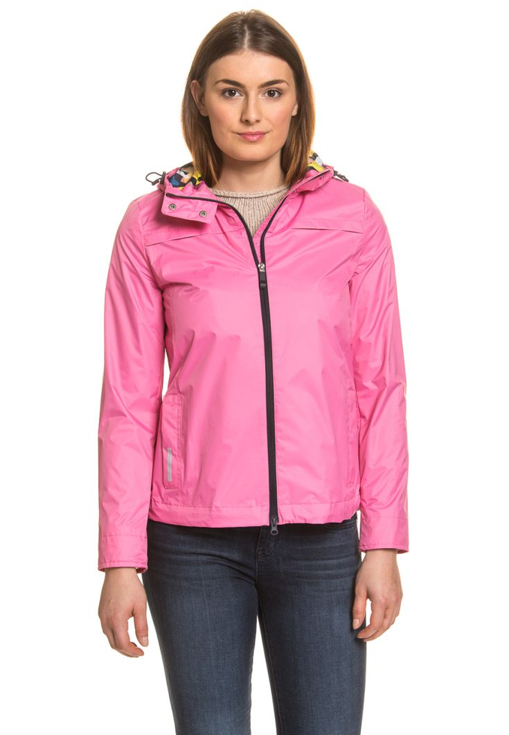 Geox Funktions-Jacke, Kapuze, gerader Schnitt rosa Jetzt bestellen unter: https://mode.ladendirekt.de/damen/bekleidung/jacken/funktionsjacken/?uid=82636443-25de-5816-aad2-3db628a110ea&utm_source=pinterest&utm_medium=pin&utm_campaign=boards #funktionsjacken #bekleidung #jacken Bild Quelle: brands4friends.de