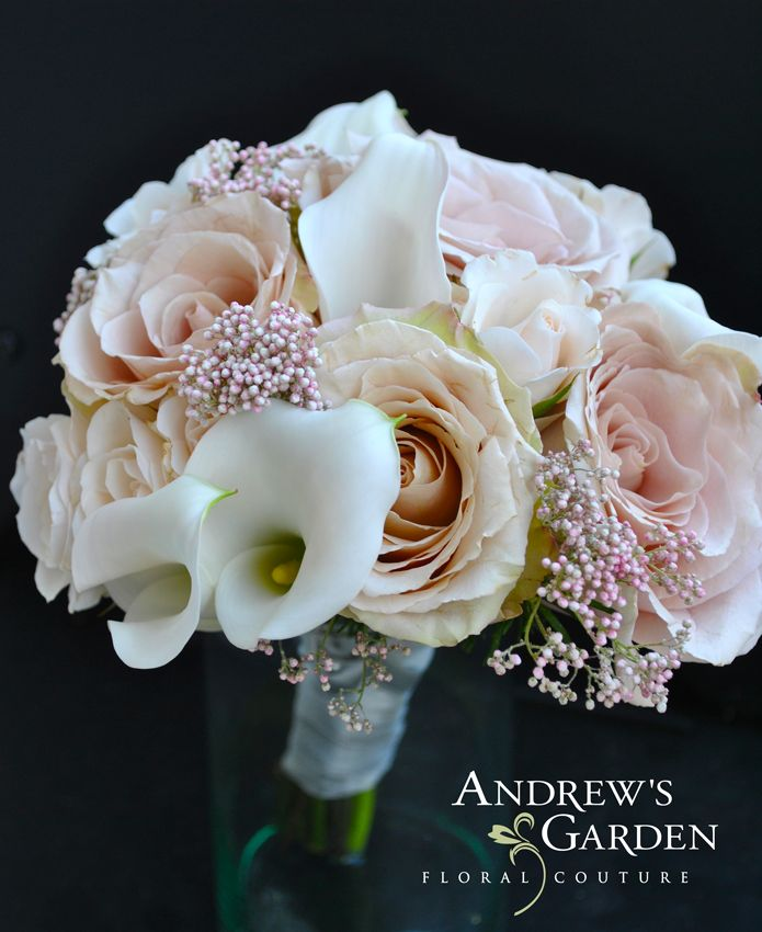 27 best Prom Bouquets - Prom Flowers - by Andrew\'s Garden images on ...