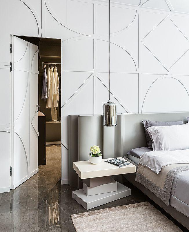Belle Nouvellе: парижский проект Ники Воротынцевой • Интерьеры • Дизайн • Интерьер+Дизайн