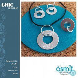 osmit, nueva colección, una buena recomendación, vale descuento, oferta, promoción, código promocional, joyas artesanales