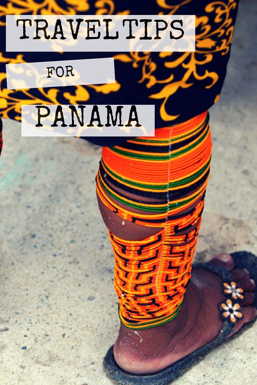 tips for #travel to #panama