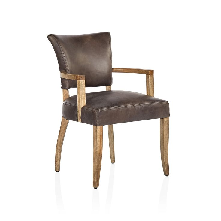 Mimi Carver Dining Chair