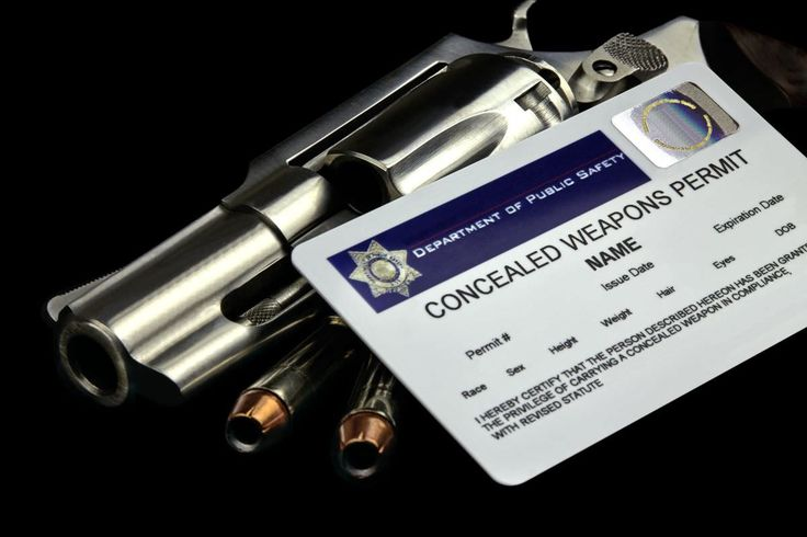 an analysis of the license to carry a gun State residents do not need a permit to purchase or carry rifles, shotguns, or handguns, nor do they need to register their firearms or obtain an ownership license.