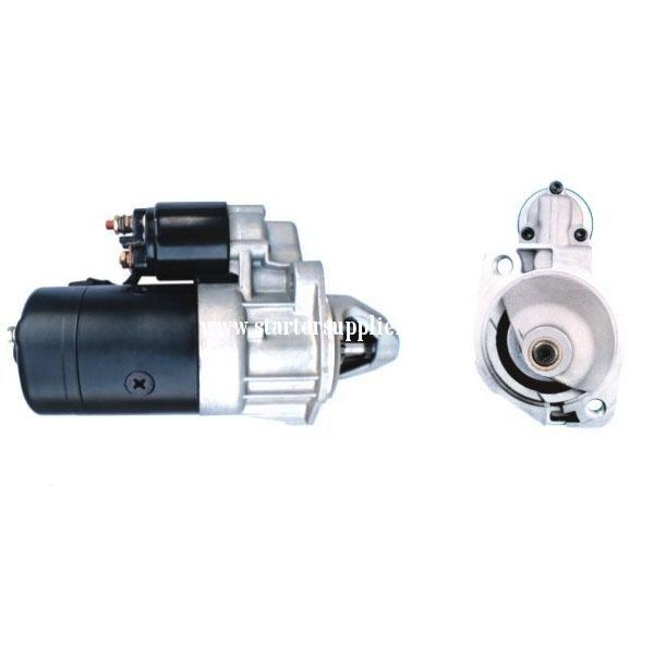 starter motor 0001218176,0001218776 for bosch