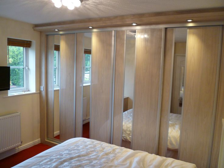Great http lancashirehomeinteriors co uk sliding door fitted wardrobes No