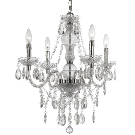 I pinned this Aleta Mini Chandelier from the Ivy and Vine event at Joss and Main! it is sooooo cute.  Maybe to bling up the huge master bedroom walkin closet.