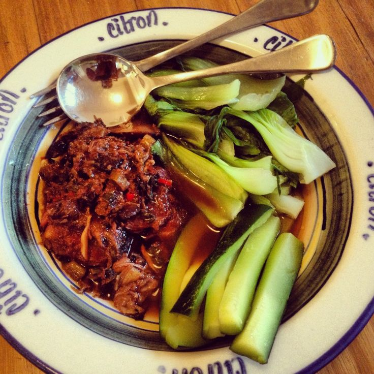 Chinese Slow Cooked Beef Cheeks - I Quit Sugar